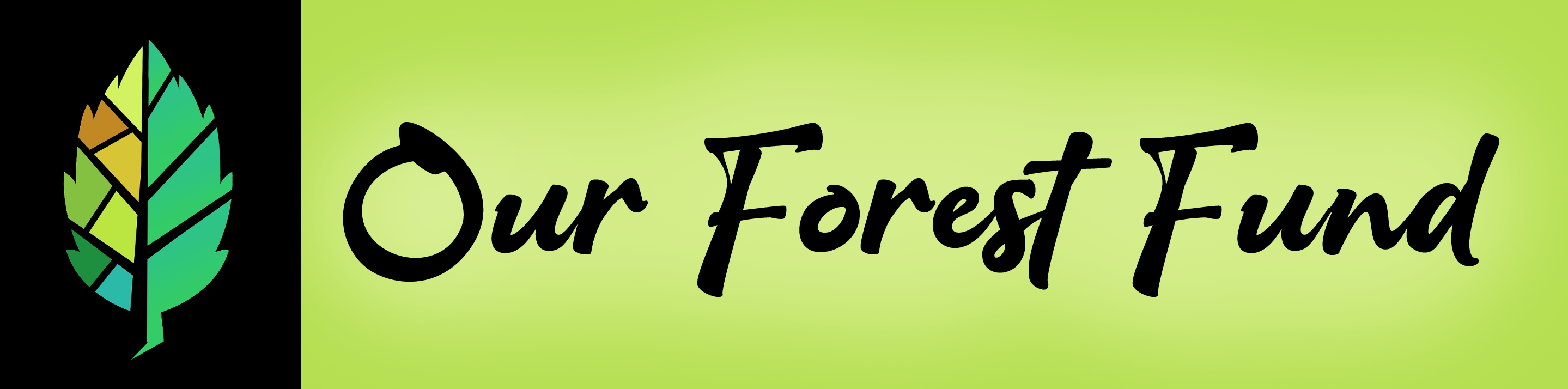 Our Forest Fund