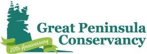 Great Peninsula Conservancy logo